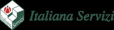 Italiana Servizi Logo